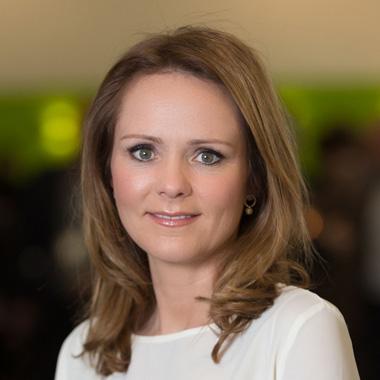 Linda Hofstad Helleland