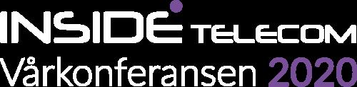 Inside Telecom Vårkonferansen 2020