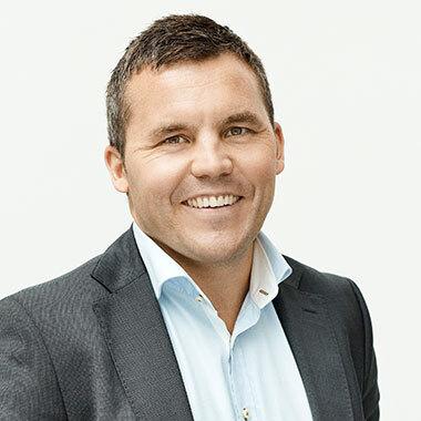 Kenneth Fredriksen