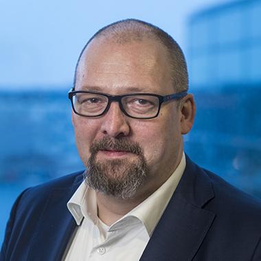 Georg Svendsen