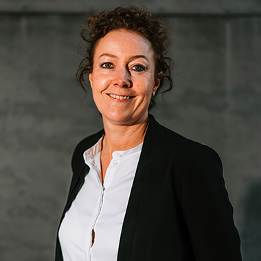 Elise Knutssøn Lindeberg
